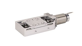 L-509 Precision Linear Stage