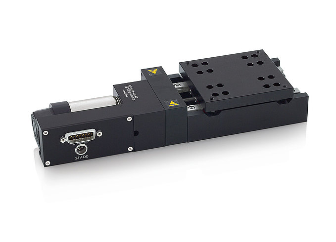 Precision-Linear Stage with Ball Screw