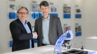 PI (Physik Instrumente) Appoints Dr. Thomas Bocher As Head Of Segment  Marketing For Microscopy U0026 Life Sciences