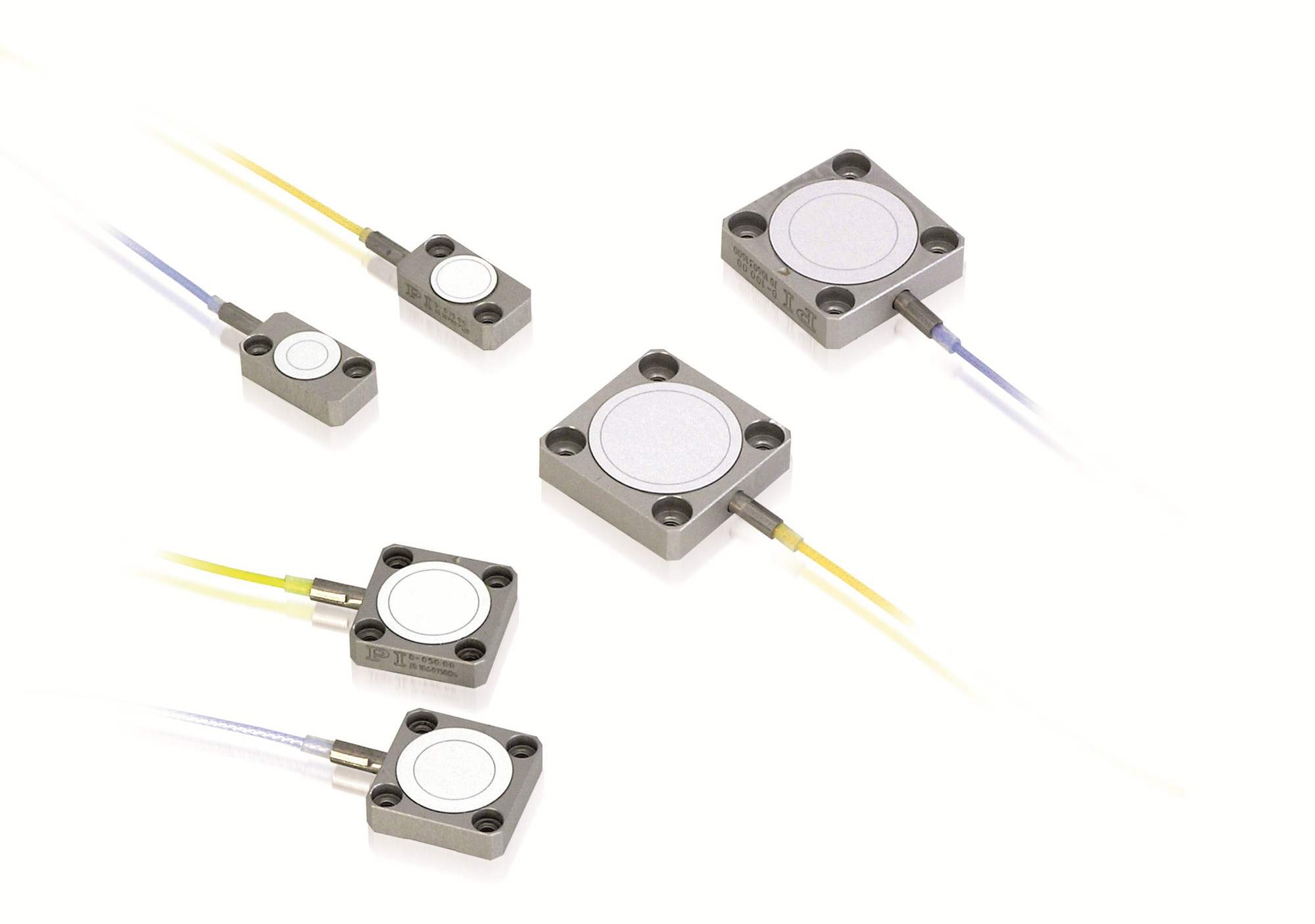 D 015 D 050 D 100 Capacitive Sensors