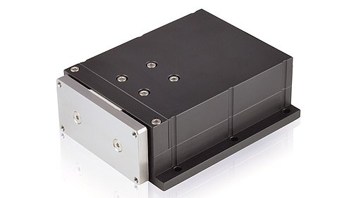 PiezoWalk® piezo-based drives made for compact, high-resolution positioners
