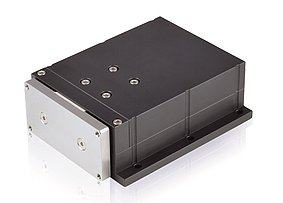 PI compact high-resolution PiezoWalk® positioner