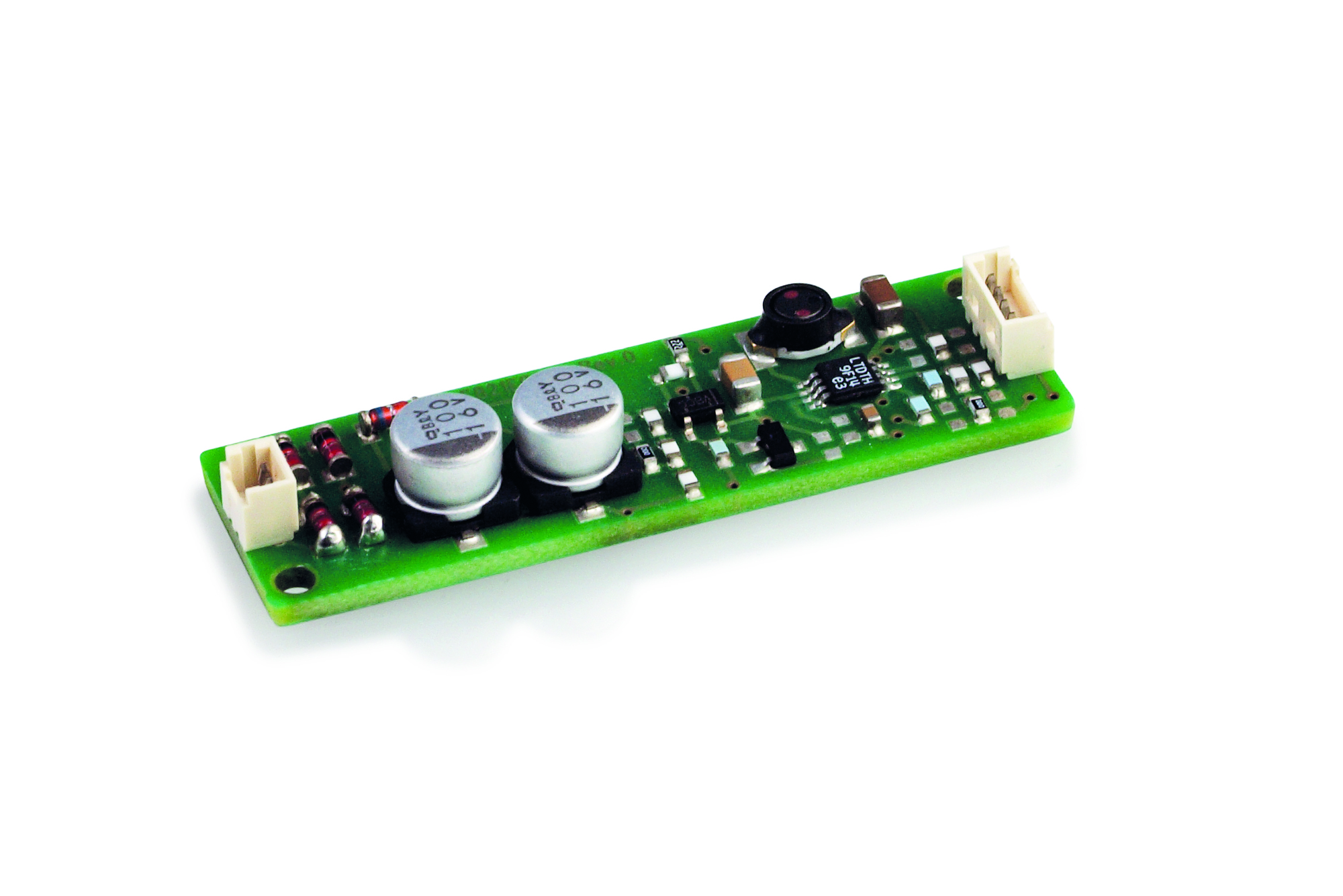 E 821 Electronic Module For Energy Harvesting Buy Integrated Electronics Analog And Digital Circuit English 2nd In Addition To The Transducer Storage 821ehd Evaluation Kit Contains Required Cabling Corresponding Duraact Piezo