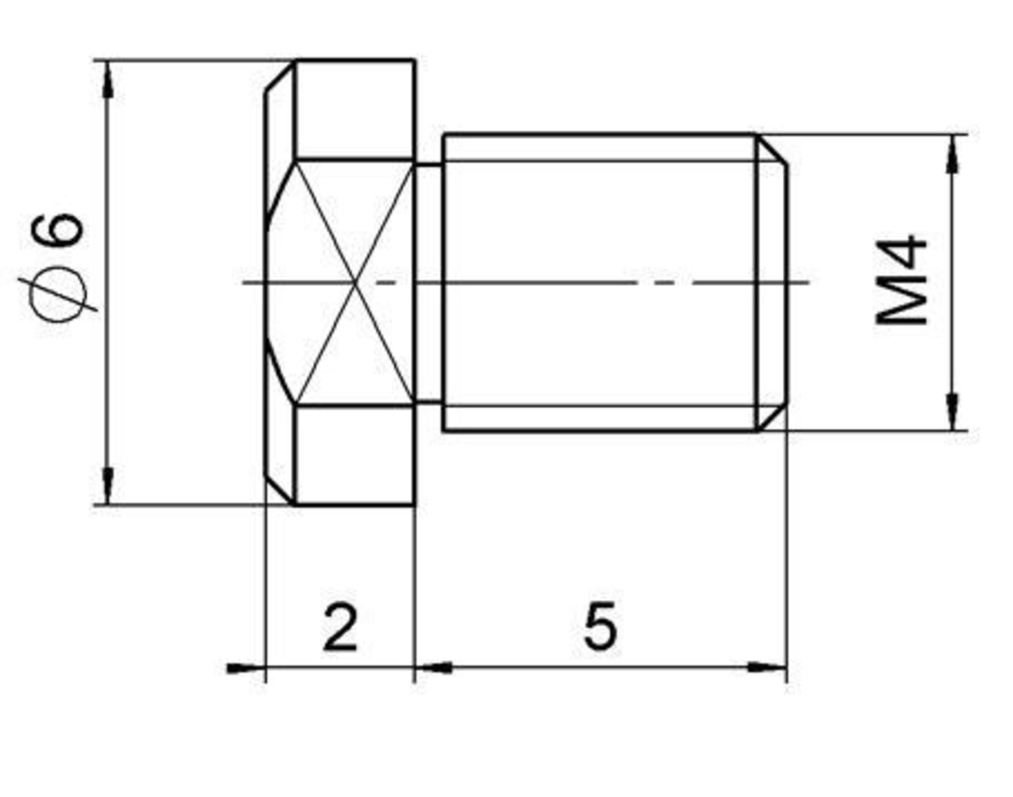 M 230 High Resolution Linear Actuator With Dc Motor Brushless Diagram Quotes Flat Tip Included