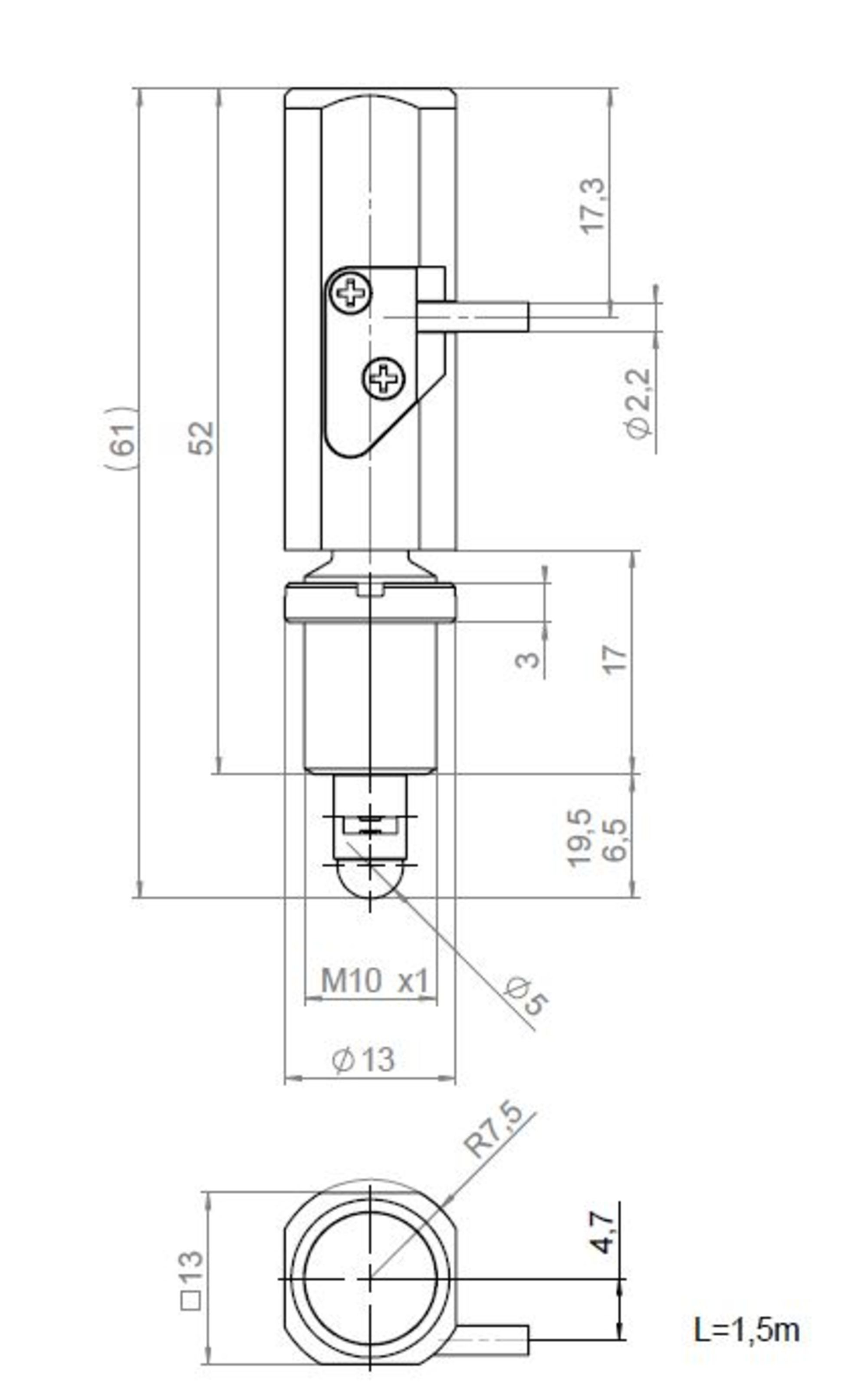Din Plug Wiring Diagram Linear Actuator Library