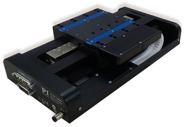 Physik Instrumente (PI) A-121 PIglide AT1 Linear Stage with Air Bearings