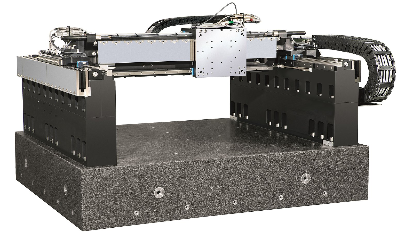 Engineered Subsystems for Automation