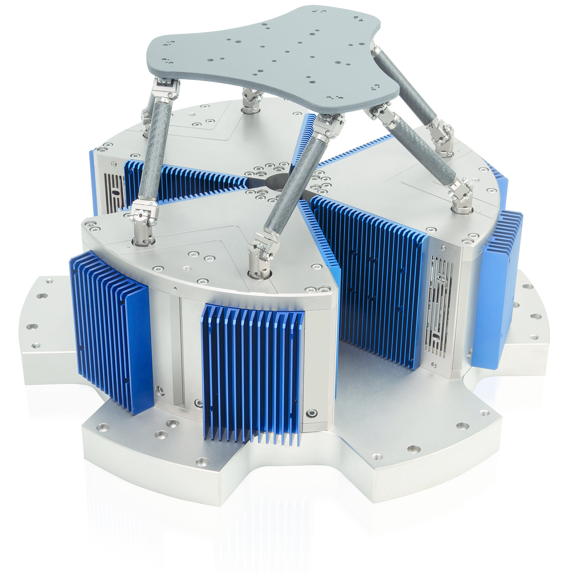 H-860 6-Axis Motion Hexapod