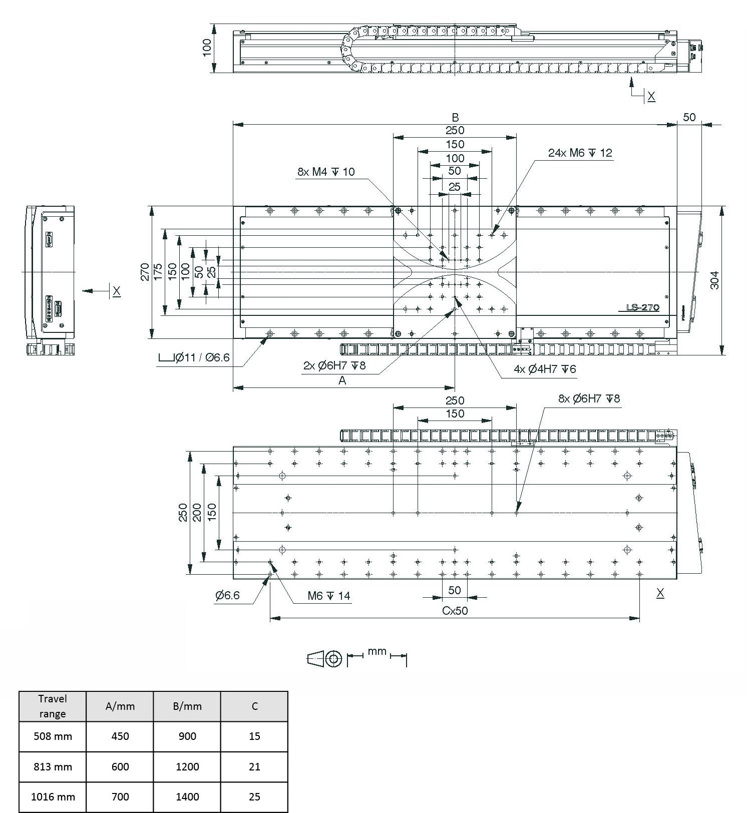 Lms 270 Precision Linear Stage Circuit Diagram Furthermore Variable Frequency Drive Pi Drawing