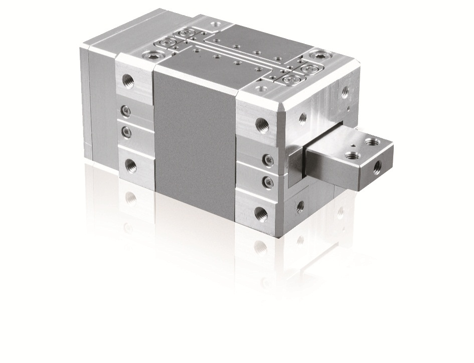PiezoWalk® Actuators with High Force & Stability