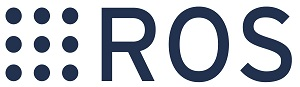 Logo ROS Open Source Robotics Foundation, Inc.